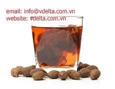 VIETNAM FOREST HIGHEST QUALITY MALVA NUT