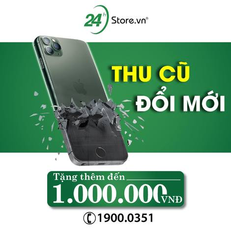 24h Store Vietnam