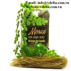 High quality Moringa Instant Noodles