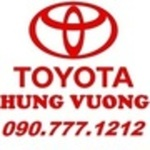 toyotahungvuonghcm