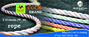 Rope - PP Rope ( 3 Strands ) - L3 Rope Cock Brand