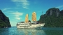Indochina Sails 3 Days/ 2 Nights