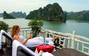Halong Bay Cruises Tours